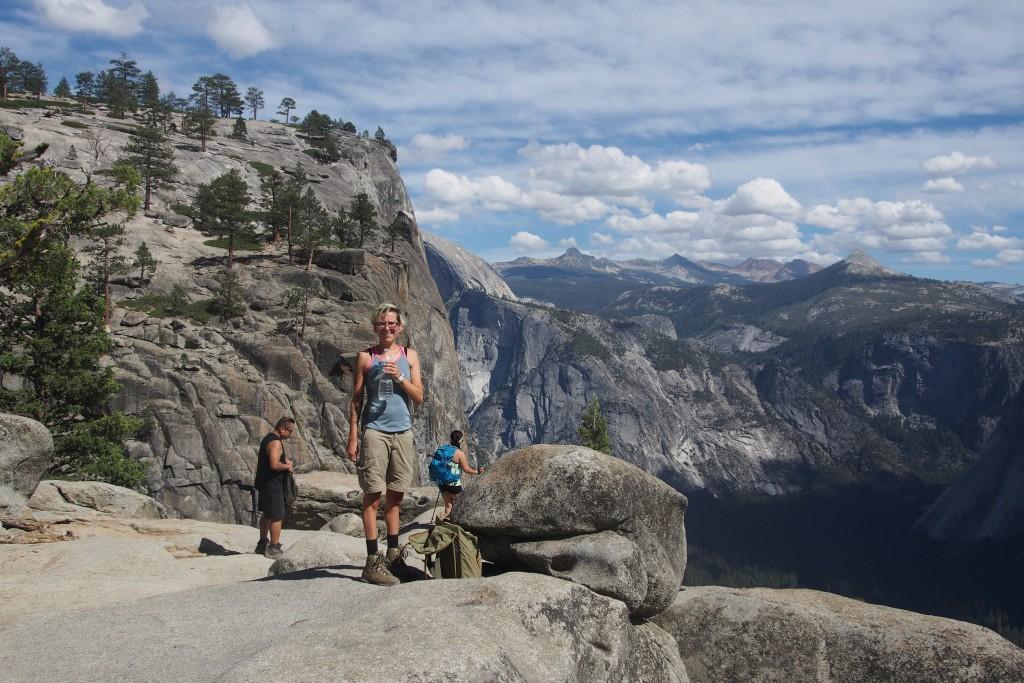 Eva Yosemite